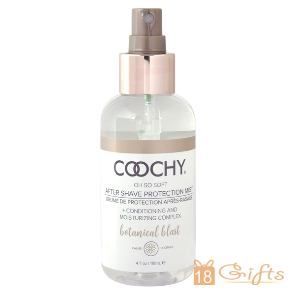 Coochy After Shave Protection Mist 剃後修護噴霧